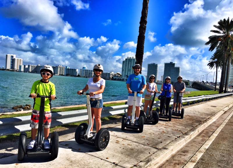 SEGWAY-RENTAL-BRICKELL-AVENUE