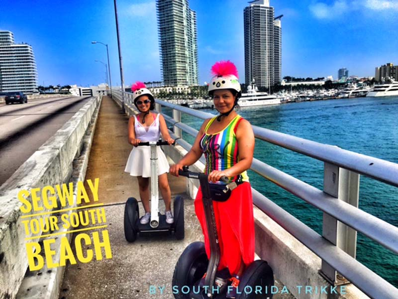SEGWAY-TOUR-MIAMI-BEACH