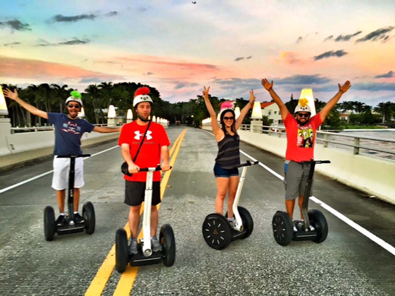 SEGWAY-TOUR-STAR-ISLAND-MIAMI