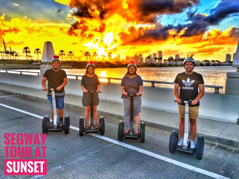 SEGWAY-TOUR-SUNSET-MIAMI